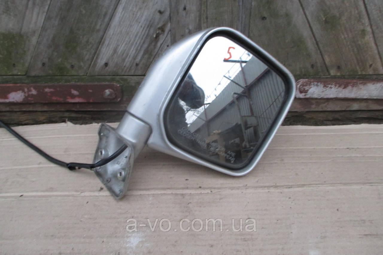Зеркало правое электрическое для Hyundai Galloper 2 Terracan 1998-2003