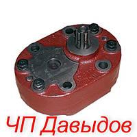 Насос масляный шестеренный НМШ-25   коробки Т-150 ( ПРОИЗВОДСТВА ГИДРОСИЛА )