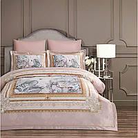 Комплект постельного белья Arya Жаккард Glamor Paradiso 200x220 (TR1004149)