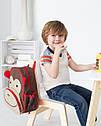 """Рюкзак для малыша SkipHop (США) """"Обезьяна"""", рюкзачок для мальчика от 3-х лет, фото 6"""