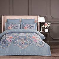 Комплект постельного белья Arya Жаккард Glamor Melina 200x220 (TR1004150)