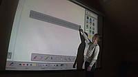 """Интерактивная доска TOUCH 80"""" 180х120 см"""