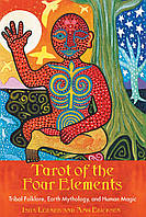 Tarot of the Four Elements/ Таро Четырех Элементов