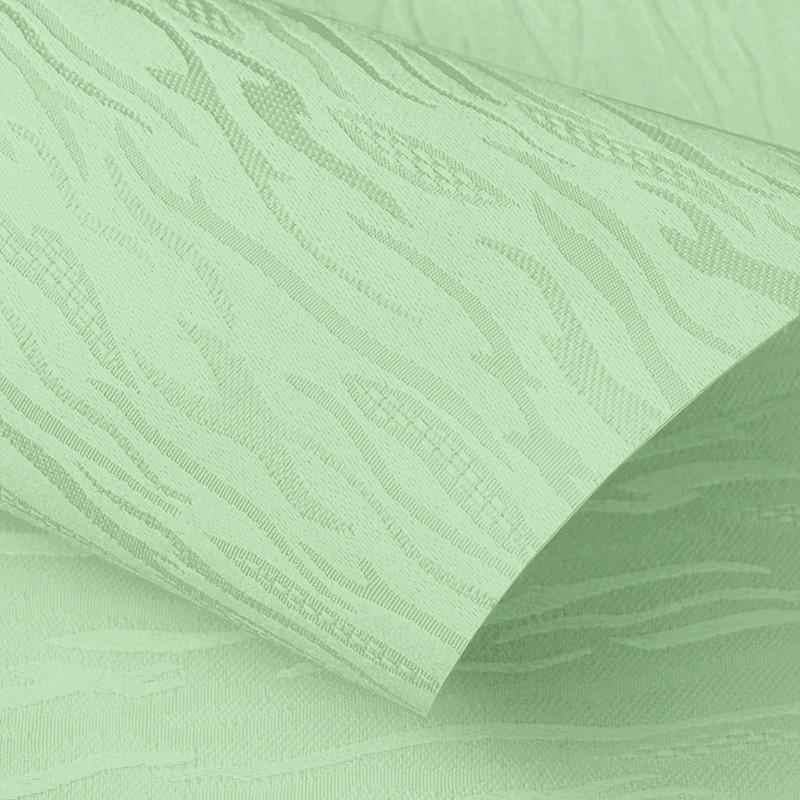Рулонные шторы Скай салатовый