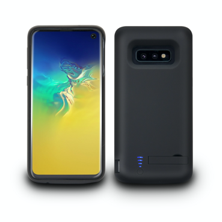 Чехол-аккумулятор XON PowerCase для Samsung Galaxy S10e 5000 mAh Black