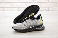 Мужские кроссовки Nike Air Max 720 (ТОП РЕПЛИКА ААА+), фото 1