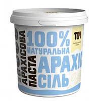 Maslo TOM Арахисовая паста соленая 500 g