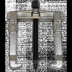 "Съемник двухзахватный ""рельс"" 80 мм Heshitools HS-E1138"