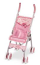 Прогулочная коляска-трость 90126 DeCuevas Toys Martina