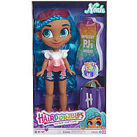Большая кукла Хэрдораблс Ноа Hairdorables Mystery Noah ( 46 см.)