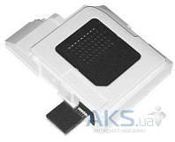 Динамик Samsung i9070 Galaxy S Advance Полифонический (Buzzer) в рамке Original White