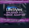 Презервативы LifeStyles Snugger Fit (узкие)