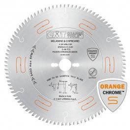 CMT 250x30x3,2x60 пильный диск для формато-раскроечного станка без подрезного узла, фото 2