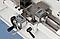 Хобби 350 VD НАСТОЛЬНЫЙ ТОКАРНЫЙ СТАНОК ПО МЕТАЛЛУ Bernardo | Мини токарный станок по металлу, фото 9