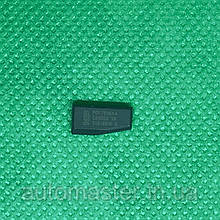 Чип транспондер Ford  Mazda ID 4D63 (80bit) (керамика) chip Форд Мазда