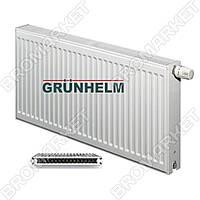 Радиатор стальной Grunhelm 22тип 600х800 мм