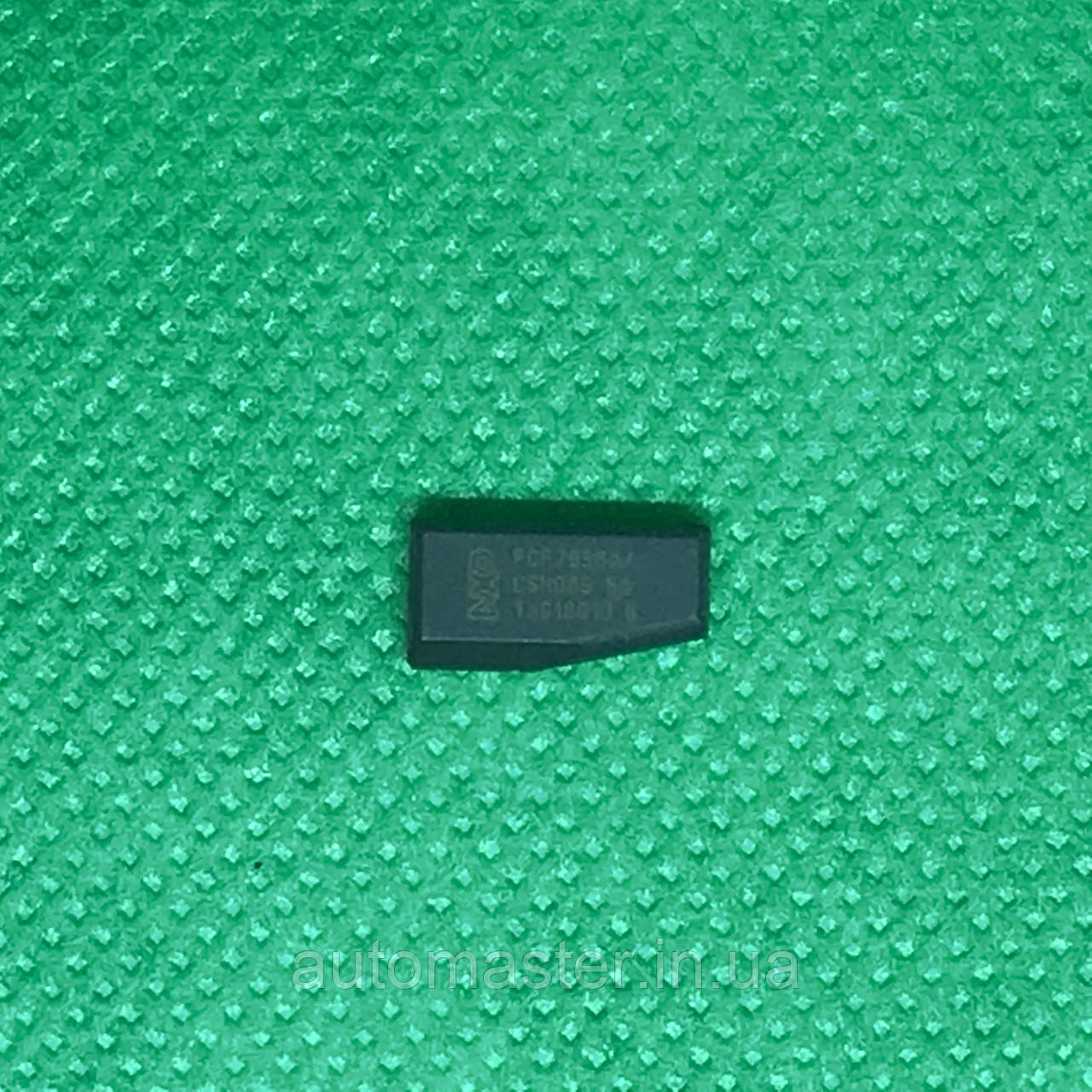 Чип транспондер ID 46 locked для Chrysler Крайслер