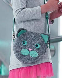Модные детские сумки