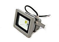 Led светодиодный прожектор 10 Вт Премиум класс 6500К, фото 1