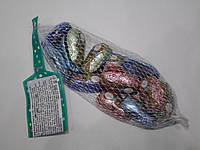 Шоколадные конфеты Tesco Milk Chocolate Bunnies Net в сеточке 85 г