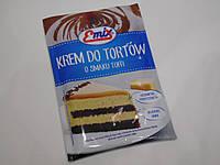 Крем для тортов карамельный Emix 100 г