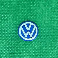 Логотип для авто ключа VW Фольксваген Volkswagen