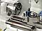 Profi 510 V НАСТОЛЬНЫЙ ТОКАРНЫЙ СТАНОК ПО МЕТАЛЛУ Bernardo | Мини токарный станок по металлу, фото 7