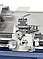 Profi 550 WQV НАСТОЛЬНЫЙ ТОКАРНЫЙ СТАНОК ПО МЕТАЛЛУ Bernardo | Мини токарный станок по металлу, фото 2
