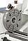 Profi 550 WQV НАСТОЛЬНЫЙ ТОКАРНЫЙ СТАНОК ПО МЕТАЛЛУ Bernardo | Мини токарный станок по металлу, фото 3
