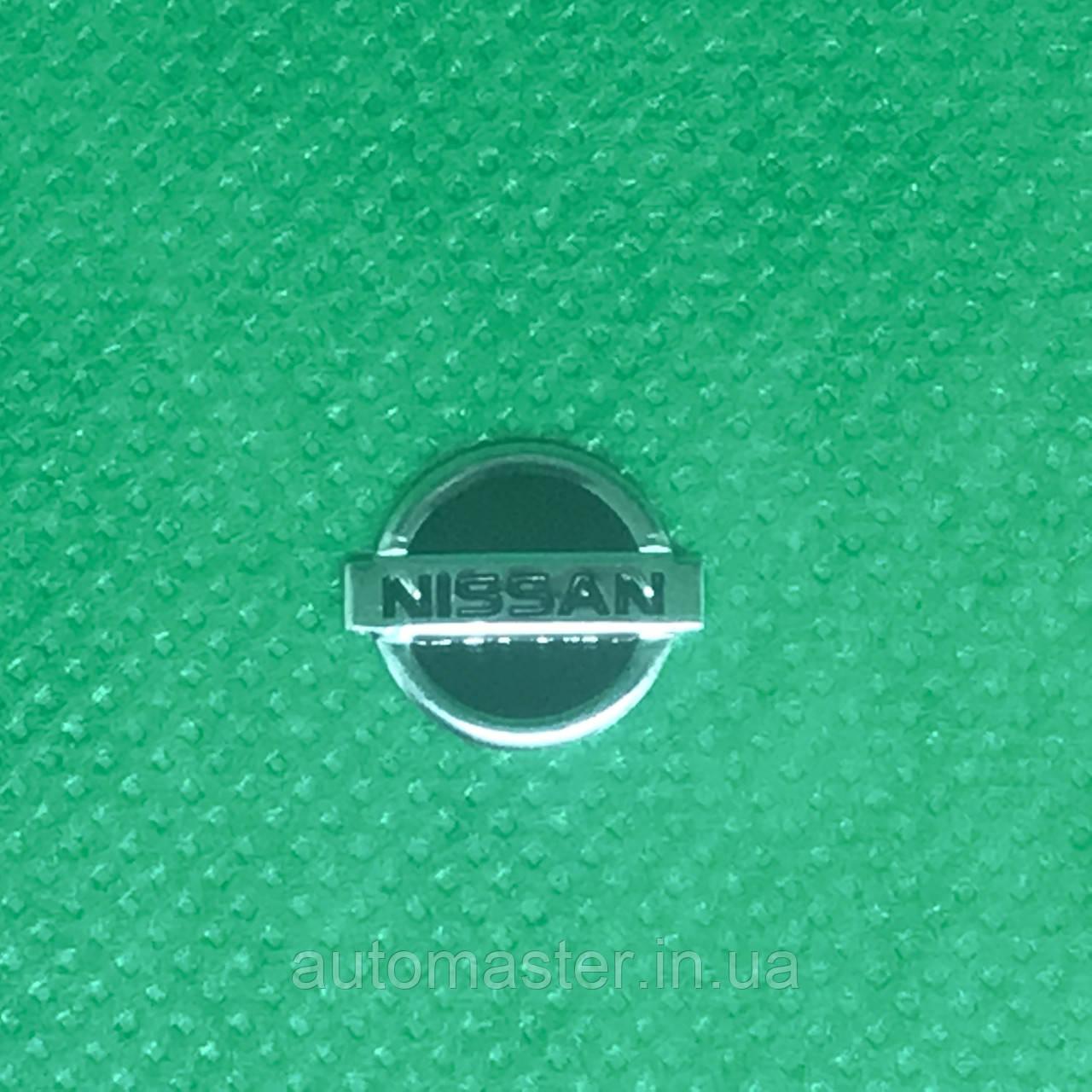 Логотип для авто ключа Ниссан Nissan