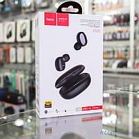 Беспроводные наушники Bluetooth Hoco ES35 Breezy AirDots Black