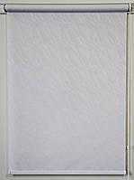 Рулонна штора Вода Білий, фото 1