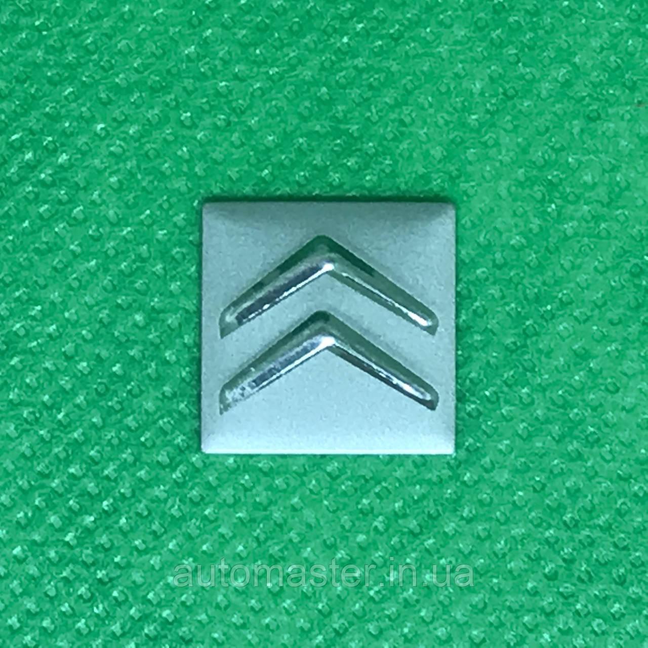 Логотип для авто ключа Ситроен Citroen