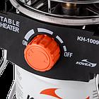 Газовый обогреватель Kovea Table Heater KH-1009, фото 3