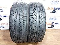 205/60 R15 Bridgestone Potenza RE720 летние шины бу