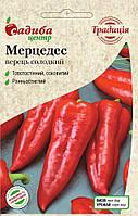 Семена перца Мерцедес, 0.3 г СЦ Традиция