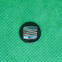 Логотип для авто ключа Сеат Seat 14 мм