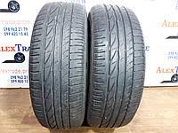 Шины летние 205/65 r15 бу Bridgestone Turanza ER300