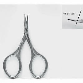 Ножницы Сталекс для маникюра и педикюра