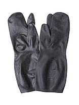 Перчатки бз-1м бутилкаучуковые, фото 3