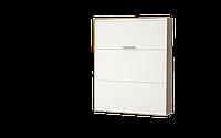 Шкаф-кровать HELFER Белая (H-V-140-05-07)