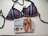 ESMARA® цветной орнамент женский купальник раздельный 38-44 размер, фото 1