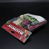 Набір: корки + етикетки + термоусадні ковпаки, 20 комплектов, фото 2
