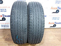 205/70 R15 Bridgestone Dueler H/P летние шины бу