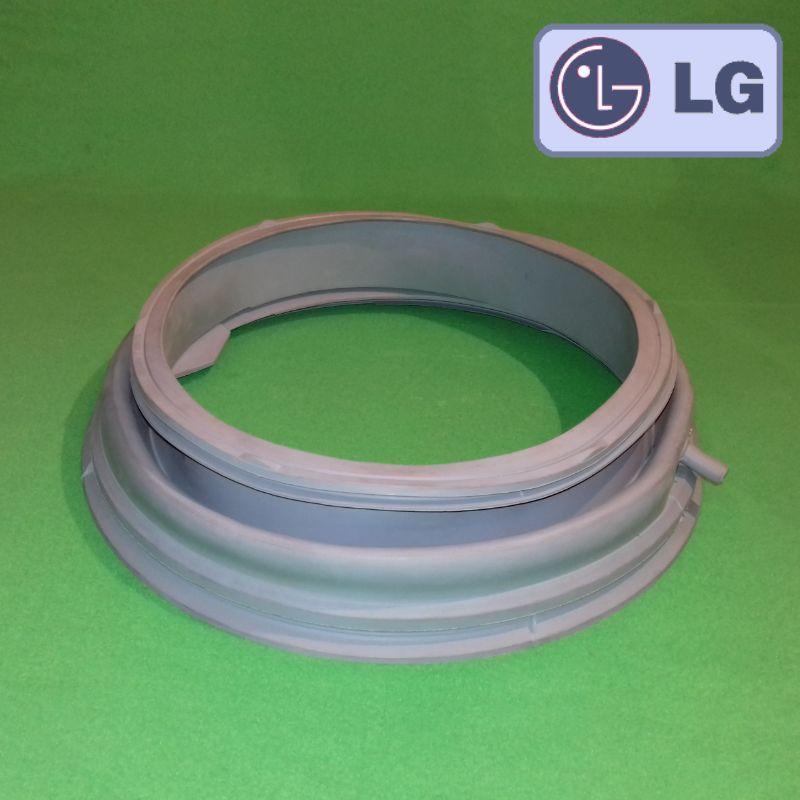 Манжета люка 4986ER1003A / 117EG00 с саском для стиральной машины LG (широкая)