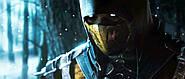 Warner Bros готовит анимационный фильм Mortal Kombat про Скорпиона. Раскрыты актеры и логотип