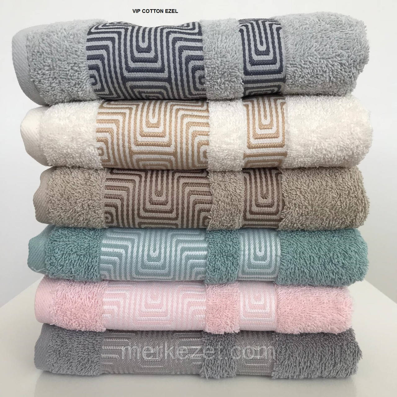 """Полотенца """"Езель"""". Банные махровые полотенца. Полотенца махра"""