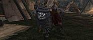 В Skyrim добавили милых котиков Альфиков-компаньонов