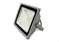 Led светодиодный прожектор 50 Вт Премиум 6500К, фото 1