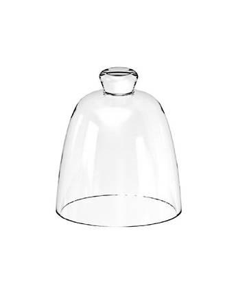 Колпак стеклянный CANDY BAR, d 10 см, h 11 см Mazhura mzB059, фото 2